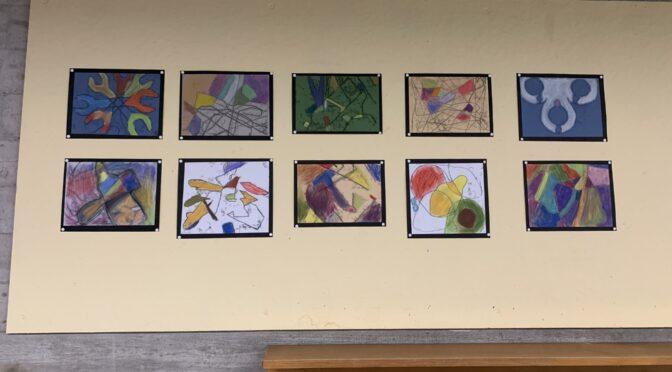 Ausflug ins Paul Klee Museum